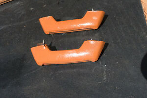 Mg Mgb Door Pull Arm Rest Handle New 80 Each