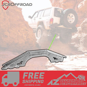 Jcr Offroad 8 25 Rear Axle Truss Kit Bare 84 01 Jeep Cherokee Xj Comanche Mj