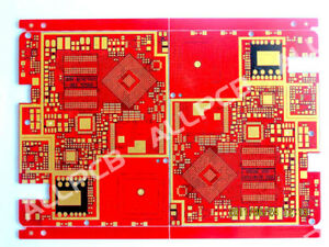6 Layers Double sided Printed Board Pcb Manufacture Prototype Etching