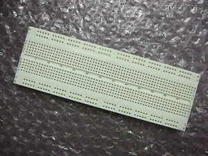 3m Electronic Project Breadboard univ Terminal Strip 840 Tie points Qty 10