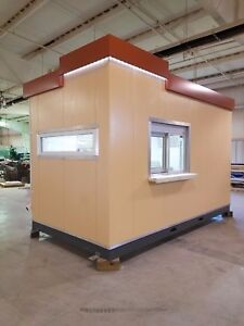 New Modular Building For Sale By Owner