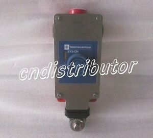 New In Box Schneider Emergency Stop Switch Xy2ch13290h29 1 year Warranty