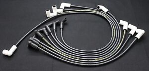 Maxx 508ck 8 5mm Ceramic Boot Spark Plug Wires Small Block Chevy 305 350 400 Hei