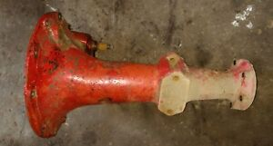 Ford 9n Tractor Right Axle Housing Rearend Housing 2n Ford Part