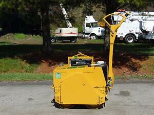 1999 Stone 65d Tandem Vibratory Smooth Drum Walk behind Roller