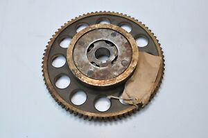Jeep Willys Mb Ford Gpa Weasel Capstan Winch Main Gear Nos