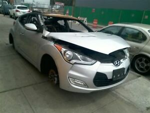 Automatic Transmission 6 Speed Dual Clutch Dct Fits 12 15 Veloster 484394