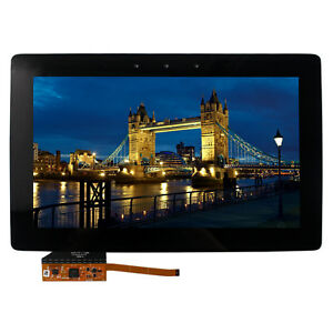 10 1 Vvx10t014m00 2560x1440 Lcd Screen With Capacitive Touch Panel For Table Pc