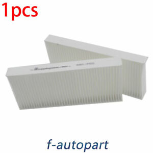 1pc High Quality Cabin Air Filter For Infiniti Qx56 Nissan 05 13 Armada