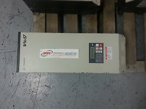 SIEMENS VARIABLE SPEED AC MOTOR DRIVES VSD57CD33SS66 M