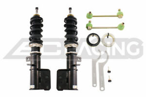 Bc Racing Br Front Coilovers 30 Way Adjustable Dampening Pontiac Gto 2004 2006