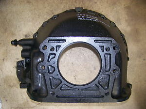 1969 80 Dodge Truck Power Wagon 318 360 Np435 Bellhousing 3893728 70 71 72 73