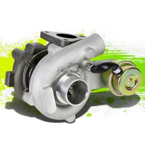 Gt15 Turbo Turbocharger Upgrade 200 Hp Oe Audi A2 Ford Focus transit A r 35