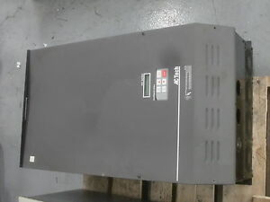 Ac Tech Variable Speed Ac Motor Drive Q14075b