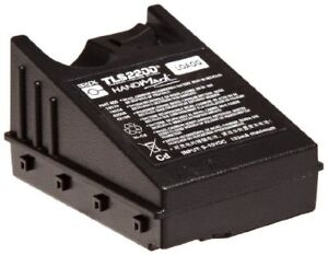 Brady 42008 Tls2200 And Handimark Spare Battery Pack