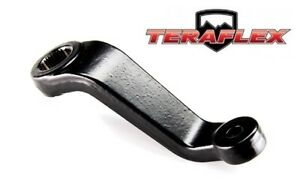 Teraflex Steering Drop Pitman Arm 3 5 Lift Kits For 1987 2006 Jeep Wrangler