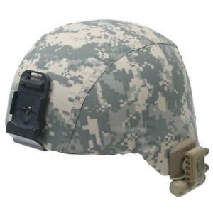 Tactical Tailor MICH Helmet Cover SM ACU - MADE IN USA