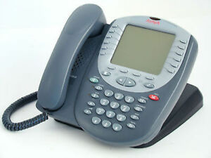 Avaya 5620sw Ip Office Large Display 5620 Phone 700339815 Refrb Wrnty