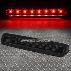 For 05 09 Ford Mustang Led Third 3rd Tail Brake Light Stop Parking Lamp Tinted