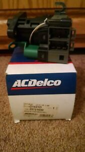 Gm Acdelco Part 25721650 Ignition Starter Switch