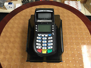 Hypercom Equinox T4220 Credit Card Machine Newly Refurbished