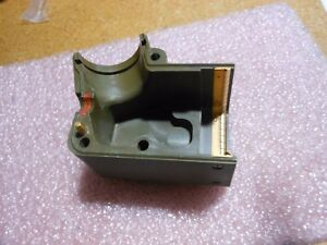 Delphi Connecting Sys Connector Sheild Part 1035782 1s Nsn 5935 01 049 5835