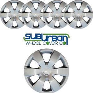 2007 2011 Toyota Camry Style 16 Replacement Hubcaps Wheel Covers 429 16s Set 4