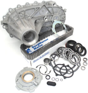 Transfer Case Complete Rebuild Package Np 261xhd 263xhd Chevy Gmc Xhd Bk371ad 1