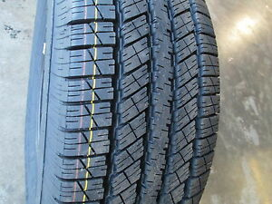 2 New P 265 70r17 Goodyear Wrangler Hp Tires 2657017 265 70 17 R17