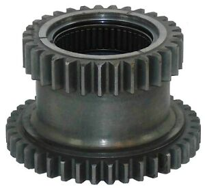 Btj370 Btj 370 Pto Gear Leyland Nuffield Long Mini 9 16 154 4 25 184 Tractor New