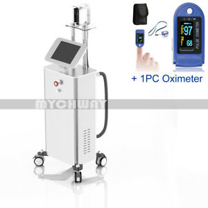 Professional Cooling Suction Fat Freeze Cellulite Removal Body Slimming Machine