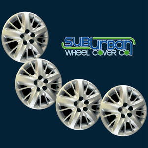 14 18 Chevrolet Impala Ls 472 18s 18 Replacement Hubcaps Wheel Covers Set 4