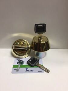 Mul t lock Single Cylinder Hercular Deadbolt Mt5