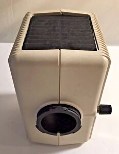 Nikon Hmx 3 Fluorescence Lamphouse For Nikon Microscopes Old Style used