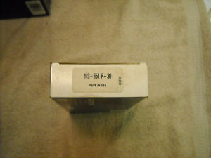 Clevite Ms 651 P 30 Main Bearings For A Case 188 207 Engine With A 030 Under
