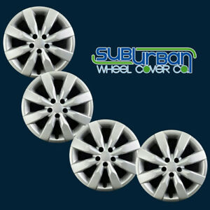 2009 2016 Toyota Corolla Style 513 16s 16 Replacement Hubcaps Brand New Set 4