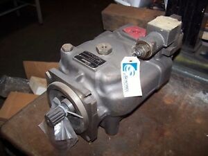 Rebuilt Vickers Hydraulic Piston Pump Pvh074r02aa10g002000aw1001ab000