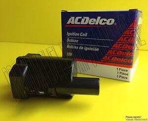 New General Motors Isuzu Workhorse New Oem Acdelco Ignition Coil