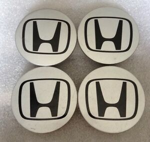Honda Wheel Center Cap Hub Caps One Set Of 4 Oem 44732s9aa000 3