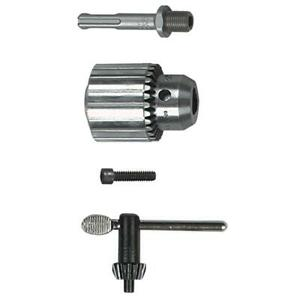 Milwaukee 48 66 1370 Metal Rotary Hammer Drill Sds chuck Adapter Bit Kit