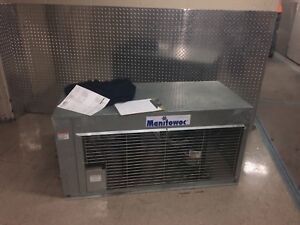 Remote Manitowoc Ice Machine Condenser Model cvd2075