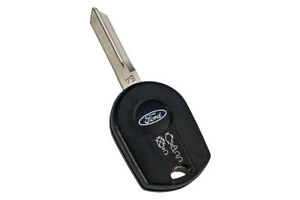 Oem New Blank Keyless Entry Remote Start Key Fob 2011 2014 Ford F 150 164 r8067
