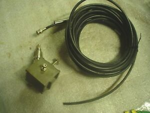 Used Ge Part Crs 402 Model Crs 10 mb Ultrasonic Transducer 60 Day Warranty