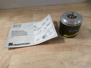 Heidenhain Rotary Encoder Model Rod 426