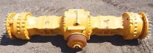 Zf john Deere 844k Wheel Loader Axle