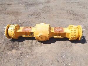 Zf john Deere Wheel Loader Front Axle Part At378559
