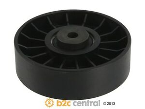 Apa Uro Parts Acc Belt Idler Pulley W Skf Bearing Fits 1992 1998 Volvo 850 960