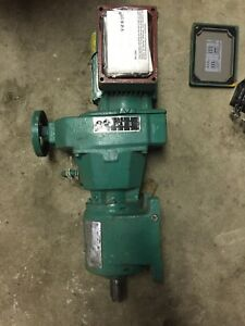 Sew eurodrive Varimot Variable Speed Gearmotor 5hp 1720rpm 3ph 29 36 1 Nos