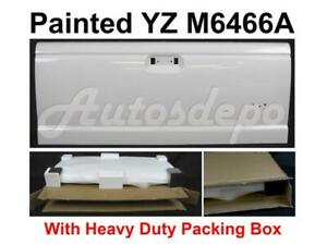 New Painted Yz M6466a Rear Steel Tailgate For 1993 2005 Ford Ranger Flareside