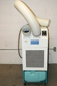 Denso Movincool 22000 Btu Spot Cooler